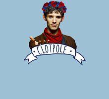 Merlin - Clotpole Unisex T-Shirt