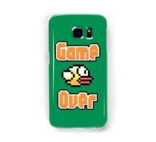Flappy Bird Game Over Samsung Galaxy Case/Skin