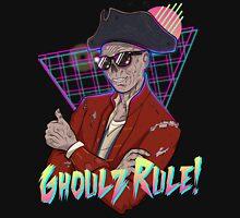 Ghoulz Rule! Hoodie