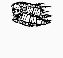 Laughing Death. Unisex T-Shirt