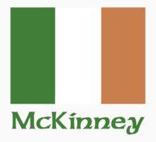 McKinney Irish Flag One Piece - Short Sleeve