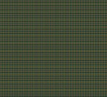 02703 Douglas County, Colorado Fashion Tartan  by Detnecs2013