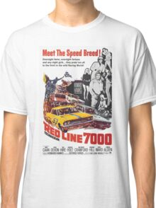 Red Line 7000 Classic T-Shirt
