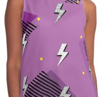 Purple Voltage Contrast Tank