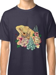 Pastel Bearded Dragon Classic T-Shirt