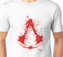ASSASSIN Unisex T-Shirt
