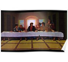 The Final Supper, That '70s Show Poster