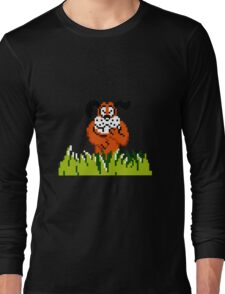 DH Doggeh Long Sleeve T-Shirt