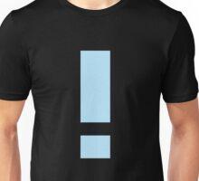 Exclamation - Yowapeda Unisex T-Shirt