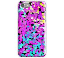 bright mosaic iPhone Case/Skin