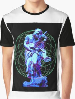 Wholeness in Faith Graphic T-Shirt