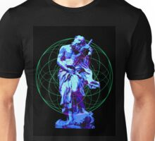 Wholeness in Faith Unisex T-Shirt