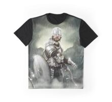 Marshlands Graphic T-Shirt