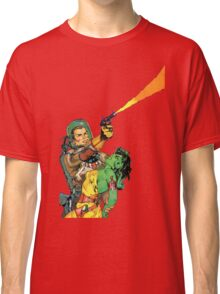 Man O Mars Classic T-Shirt