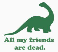 All My Friends by Tr0y