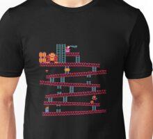 Donkey Kong Unisex T-Shirt