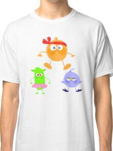 lil circle guys Classic T-Shirt