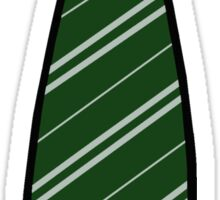 Malfoy's Tie Sticker