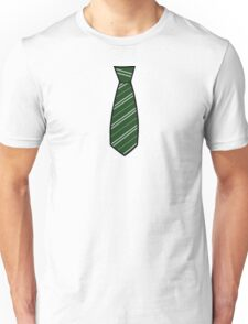 Malfoy's Tie Unisex T-Shirt