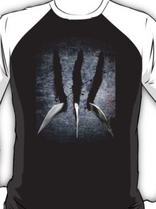 X-men Wolverine T-Shirt