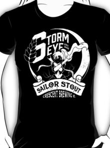 Storm Eye Stout T-Shirt