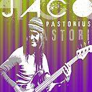 jaco by redboy