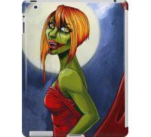 Evening Stroll iPad Case/Skin