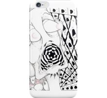 Trip Down the Stairs iPhone Case/Skin