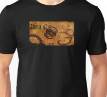 Admission Ticket Unisex T-Shirt