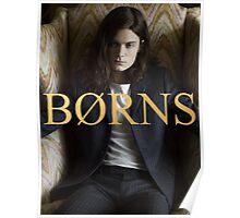 BØRNS Poster