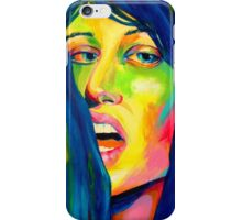 Freedom of Expression iPhone Case/Skin