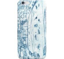 St. Ives, Cornwall iPhone Case/Skin
