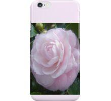 Pale & Pink iPhone Case/Skin