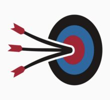 Archery One Piece - Short Sleeve