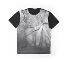 Misty, moiesty morning - photography Graphic T-Shirt