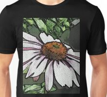 Echinacea DPPA151003-14 Unisex T-Shirt