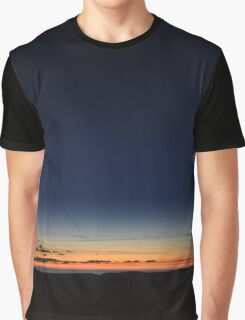 Clearing Skies - photograph Graphic T-Shirt