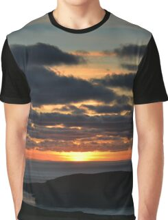 The Calf from a hilltop ii Graphic T-Shirt