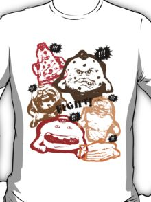 Food... T-Shirt