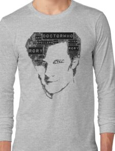 11th doctor Long Sleeve T-Shirt