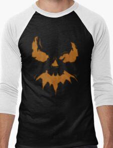 Villan Scarecrow  Men's Baseball ¾ T-Shirt