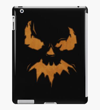 Villan Scarecrow  iPad Case/Skin