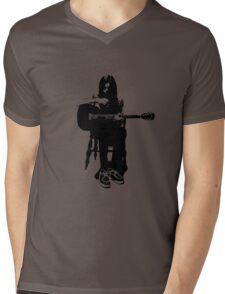 Nick Drake Mens V-Neck T-Shirt
