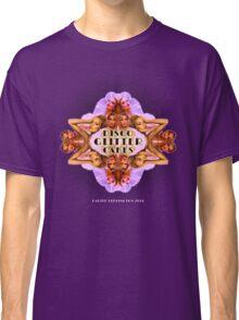 Disco Glitter Cakes Classic T-Shirt