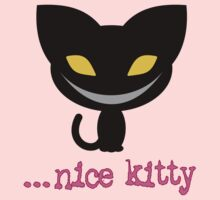Nice Kitty Kids Clothes