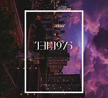 The 1975 The City by Megollivia