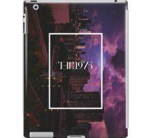 The 1975 The City iPad Case/Skin