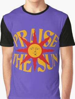 Praise the Sun! Graphic T-Shirt