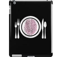 Brains for Dinner iPad Case/Skin