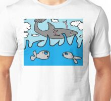 Arm Shark Unisex T-Shirt